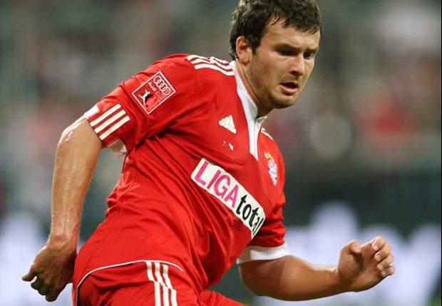 San Jose picks up veteran German defender Andreas Gorlitz