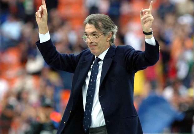 Massimo Moratti: Lucio Bela Scudetto Juventus? Itu Cuma Sandiwara