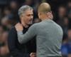 José Mourinho estime que Manchester United pourrait encore avoir des difficultés à détrôner Manchester City