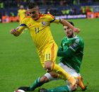 Player Ratings: Romania 2-0 N. Ireland