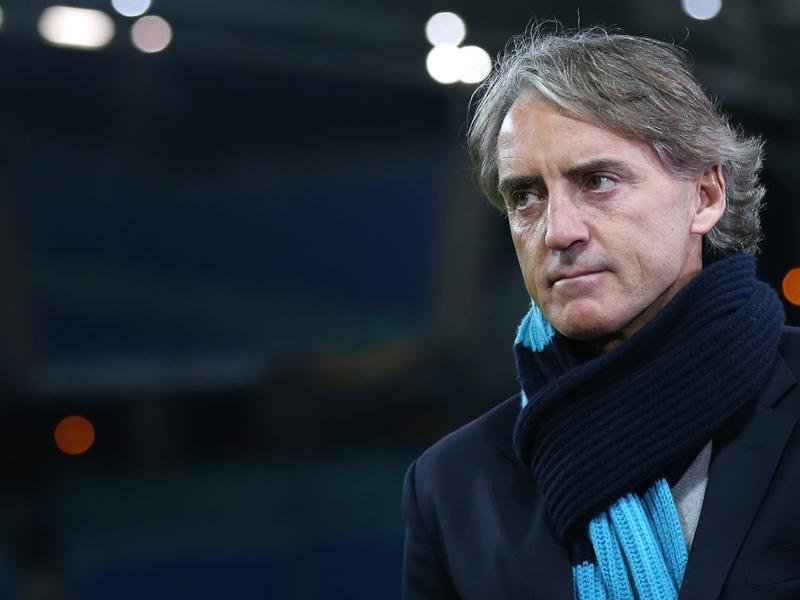 Accord de principe entre Mancini et la sélection italienne ?