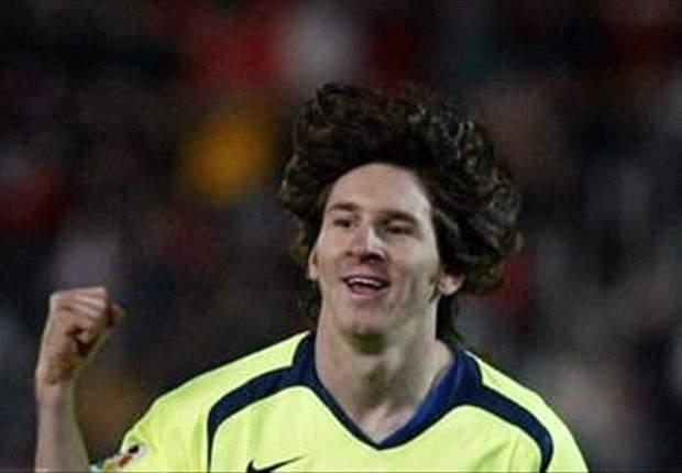ESP, Barça - Messi aurait pu jouer au PSV