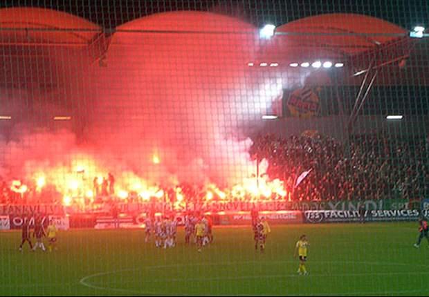 Rapid empfängt Austria zum Wiener Derby