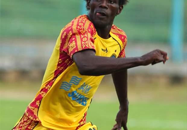 Duo Kamerun Eks Persisam & PSM Lamar PSMS