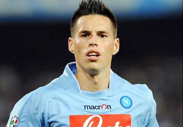 Manchester City Boss Roberto Mancini: Inter Could Have Signed Napoli Star Marek Hamsik