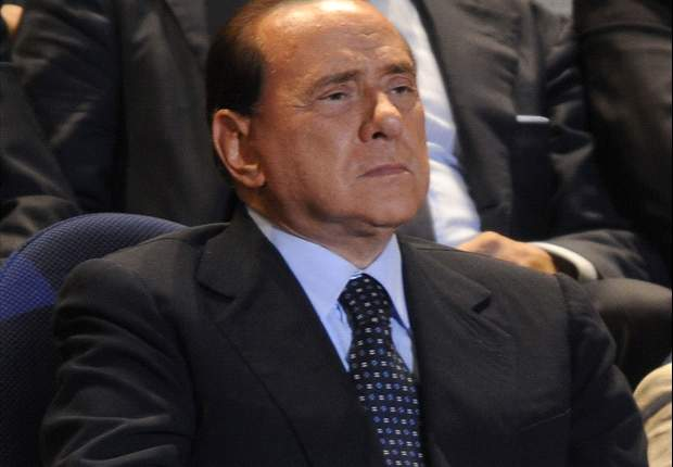 Silvio Berlusconi: Qué espectáculo tan horrible, qué vergüenza
