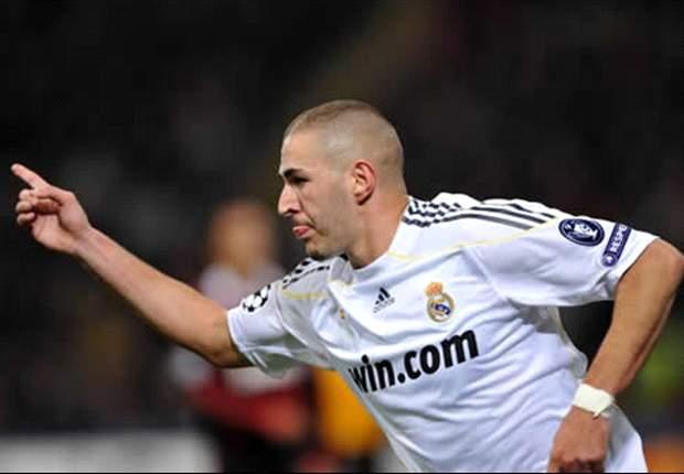 Real Madrid Striker Karim Benzema Rues Winter Break