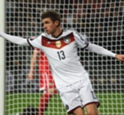 Player Ratings: Germany 4-0 Gibraltar