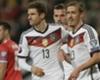 EM-Quali: Bayern-Trio in Elf der Woche