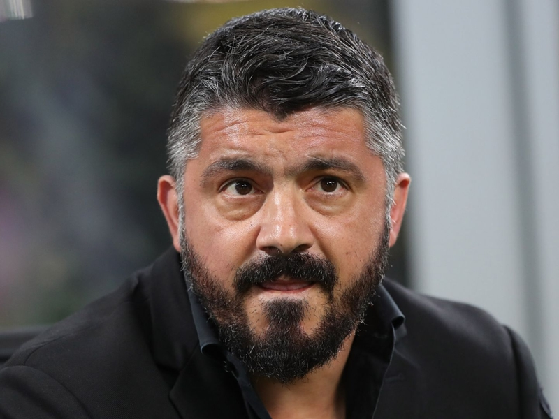 """Gattuso bacchetta il Milan: """"Giochiamo meglio ma perdiamo punti"""""""
