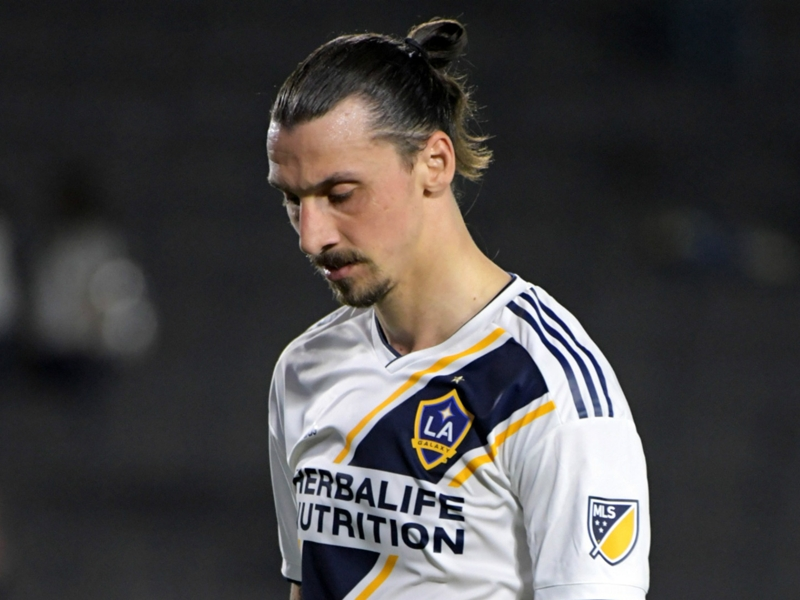 No Zlatan miracle as Sporting KC shows how far the LA Galaxy still have to go