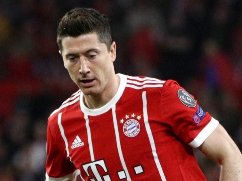 Bayern Munich-Real Madrid : Robert Lewandowski ne se focalise pas sur Cristiano Ronaldo