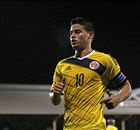 James Rodriguez: Colombian hero