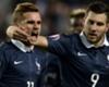 Francia empató 1-1 con Albania