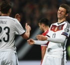 Report: Germany 4-0 Gibraltar