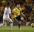 USA stars hail James Rodriguez
