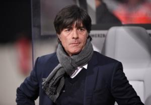 Joachim Löw ist seit 2004 für den DFB tätig