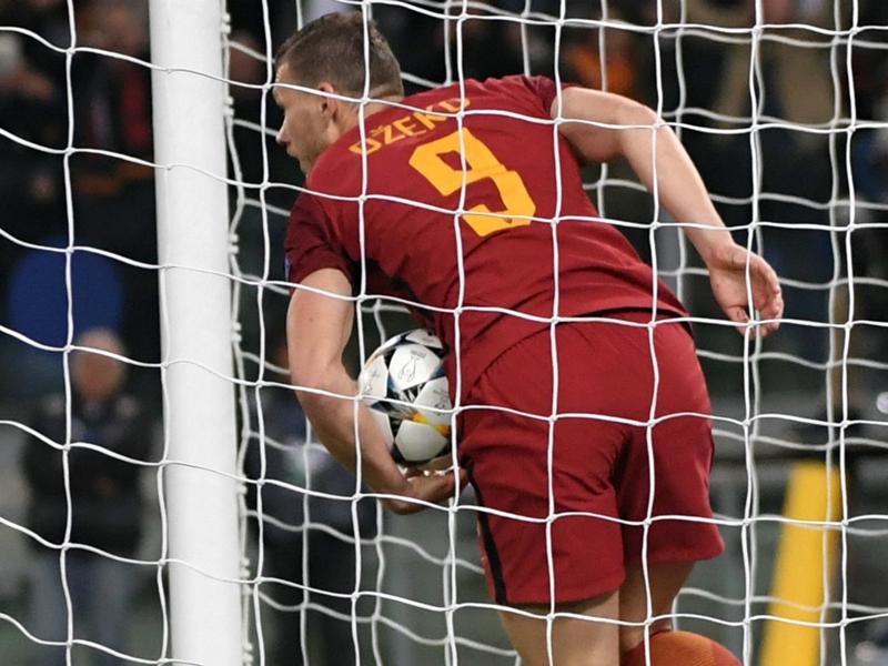 دجيكو يختار أفضل هدف في مسيرته