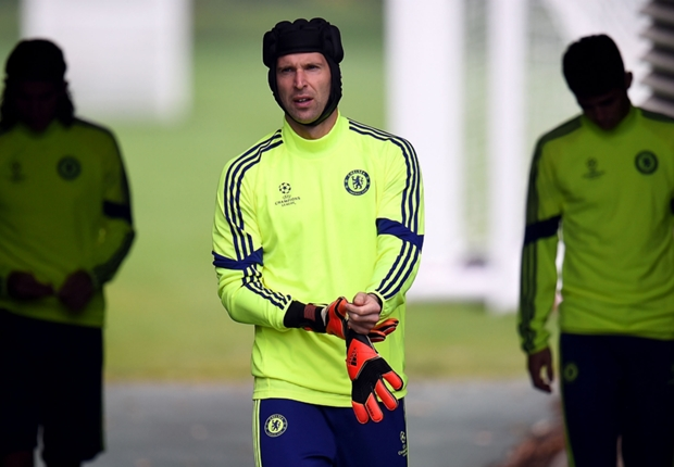 Wenger rules out Arsenal bid for Cech