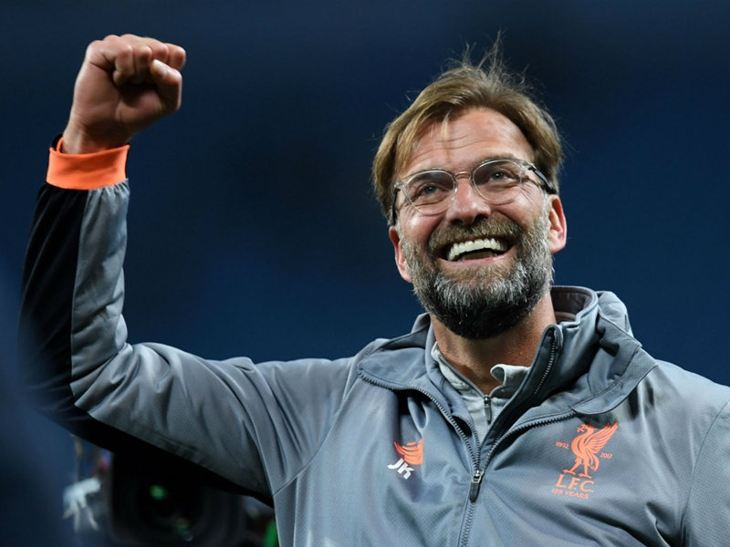 Klopp 'the leader' holds the key for Liverpool against Real Madrid, says Alonso