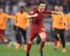 Roma wing-back Alessandro Florenzi