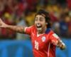 Chile 5-0 Venezuela: Valdivia impresses