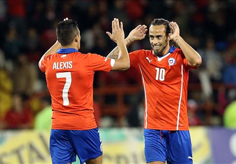 Betting Preview: Chile-Uruguay