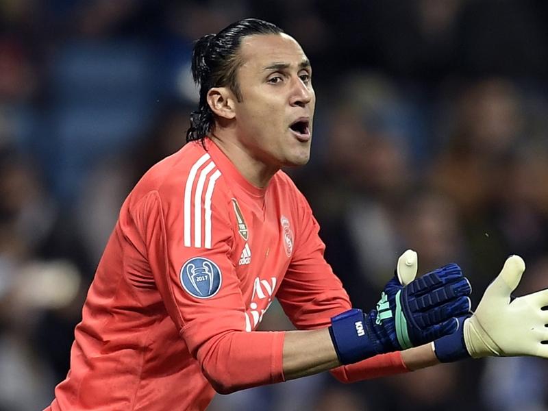 Real Madrid : annoncé sur le départ, Keylor Navas reçoit un soutien appuyé de Florentino Perez