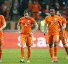 Holanda se quiere recuperar