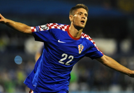 Why Everyone Wants Andrej Kramaric