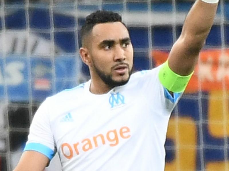 Dimitri Payet rêve de jouer la finale de la Ligue Europa à Lyon avec l'OM