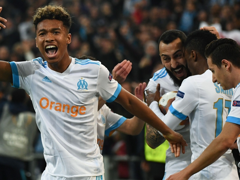 Europa League, ritorno quarti – Avanzano Arsenal, OM e Atletico