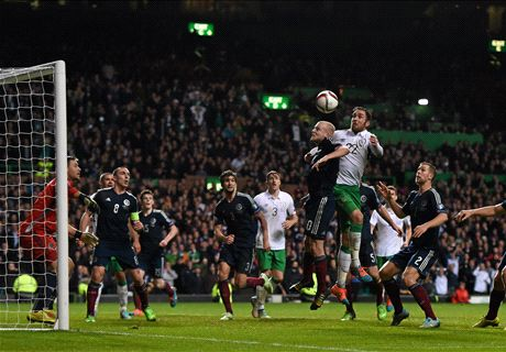 Keogh confident Ireland can recover