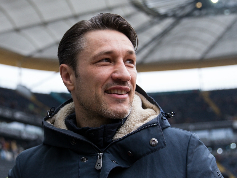 Kovac the right coach for Bayern Munich - Elber