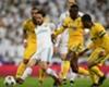 Isco in action against Juventus