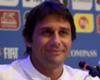 """Conte optimistisch: """"Können alles erreichen, wenn wir wollen"""""""