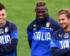 Injury sidelines Balotelli from Italy ties