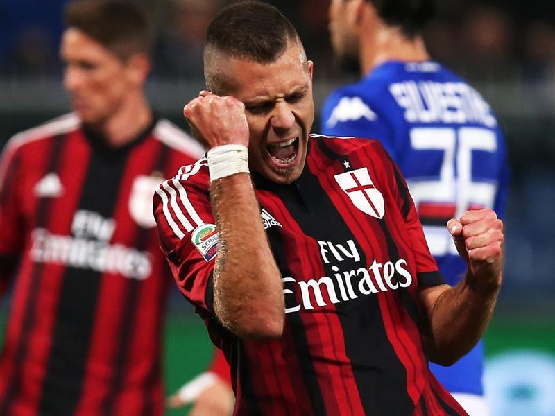 Ultime Notizie: TUTTOSPORT - Schar 'chiama' la Juventus, Menez sfida l'Inter