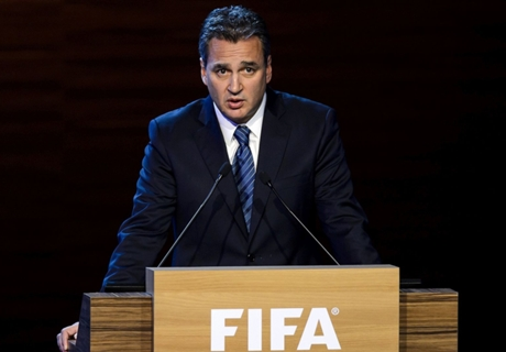Fifa to publish Garcia report