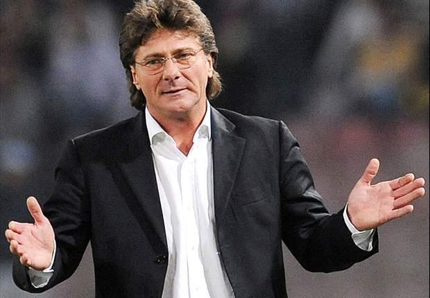 Walter Mazzarri Warns Napoli Against Catania Threat