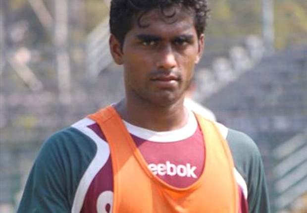 N. Mohanraj signs for Mumbai Tigers