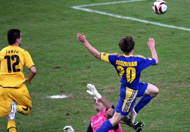 Champions-League-Qualifikation: Dinamo Zagreb nur Remis, Siege für BATE Barisov, AEL Limassol und NK Maribor