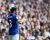 Baines boost for Everton