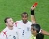Rooneys schwärzeste Stunde