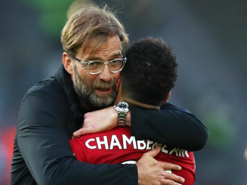'It is still a family' – Klopp explains choosing Liverpool over Man United