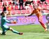 Kayserispor 3-2 Gençlerbirliği: Gençlerbirliği ateş hattından kurtulamadı