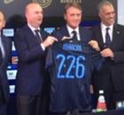 FOKUS: Ajang Pembuktian Roberto Mancini Di FC Internazionale