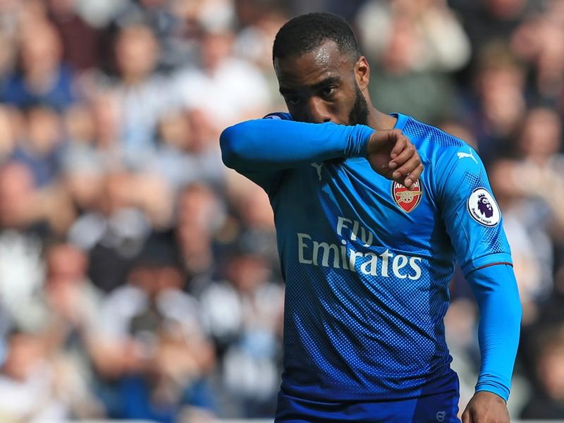 0 point à l'extérieur en 2018, personne ne fait pire qu'Arsenal en Angleterre