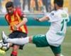 Bursaspor kötü formunu sürdürdü, Göztepe durdurdu
