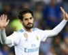 Real Madrid and Spain star Isco